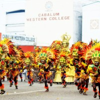 Tribu Panayanon - Dinagyang 2018 by Dennis Natividad · 365 Project